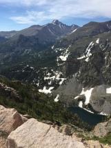 Emerald Lake Viewpoint
